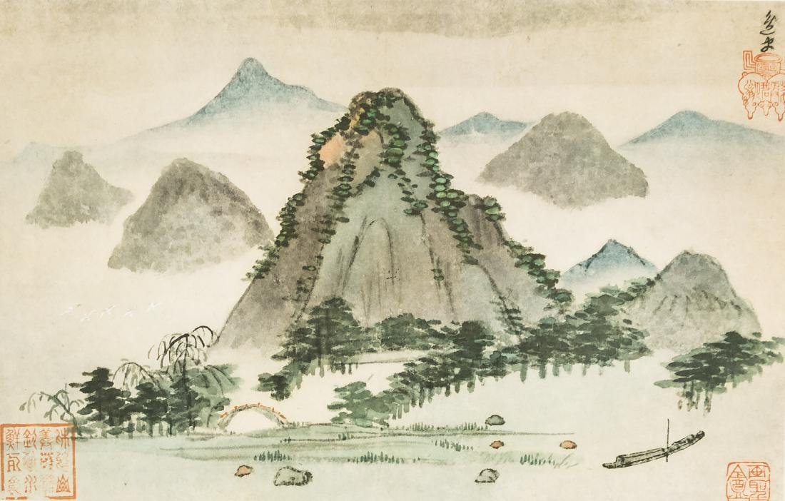 Massive folio on art in Shanghai Museum - 8