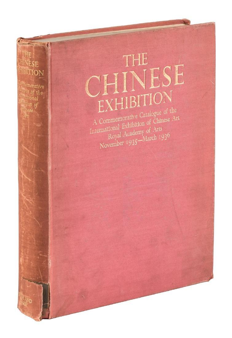 Royal Academy of Arts Catalogue of Chinese Art