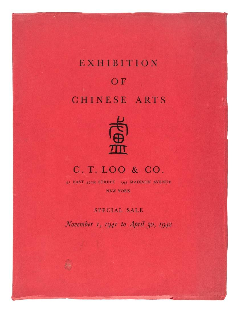 C.T. Loo Collection of Chinese Arts