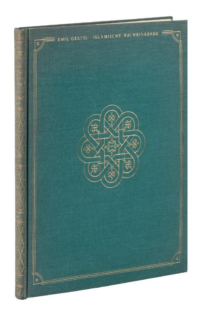 Early Islamic Bookbinding