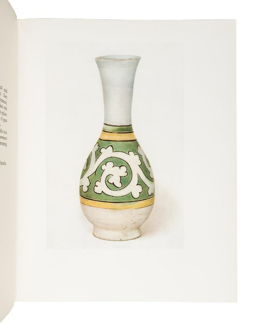 Fine Copy of Hobson on Chinese Pottery - 3