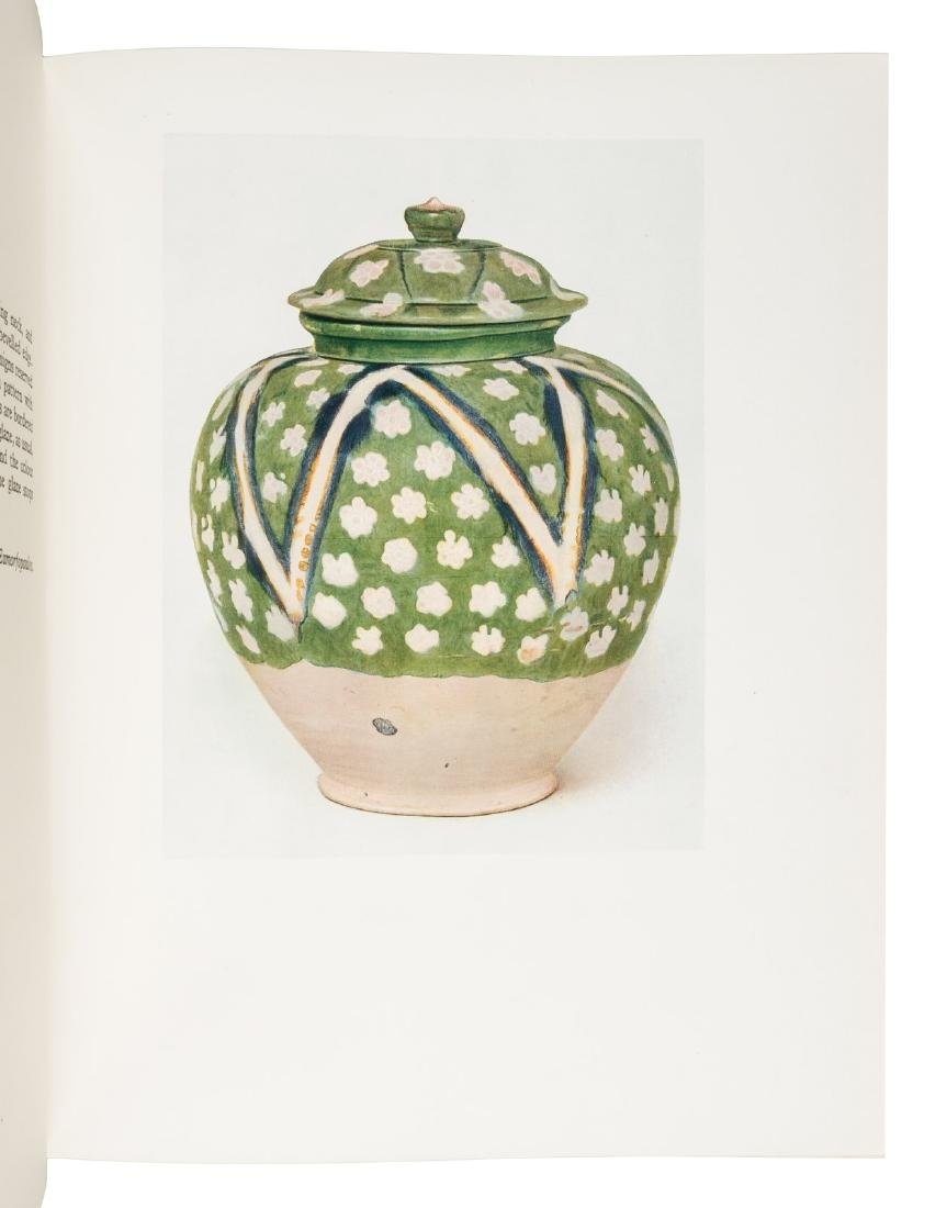 Fine Copy of Hobson on Chinese Pottery - 4