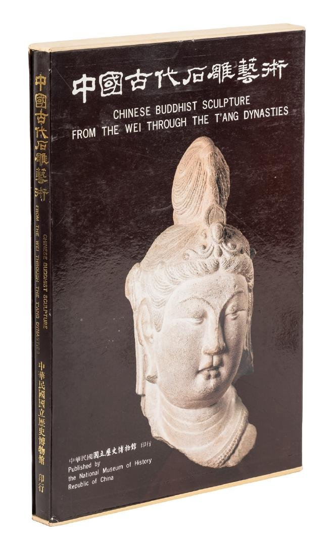 Dynastic Buddhist Sculpture in China