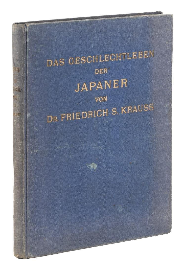 Japanese sex in German