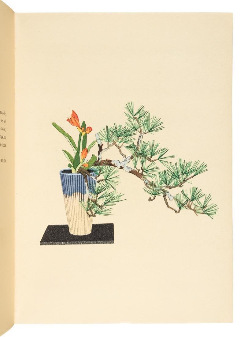 Ohara School Japanese Flower Arranging - 2