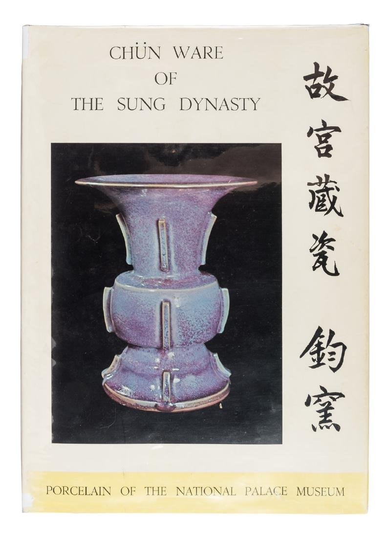 Chun Ware of the Sung Dynasty
