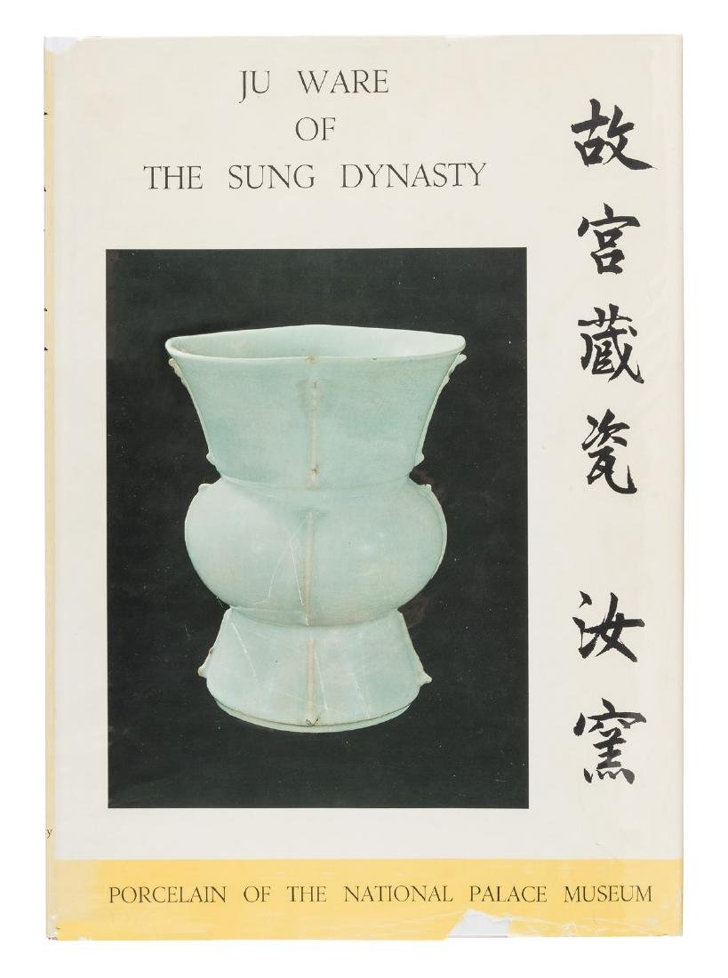 Ju Ware of the Sung Dynasty