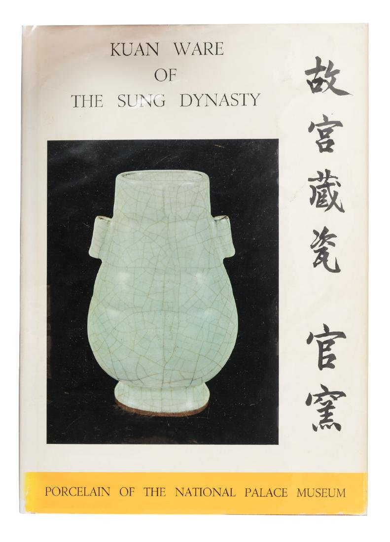Kuan Ware of the Sung Dynasty