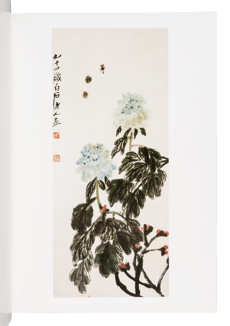 Modern Chinese Painting and Calligraphy - 6