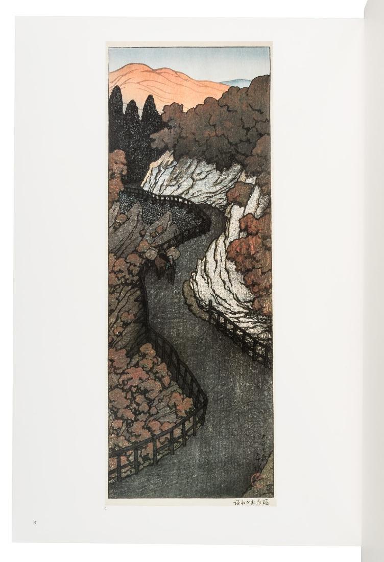 The woodblock prints of Kawase Hasui - 5
