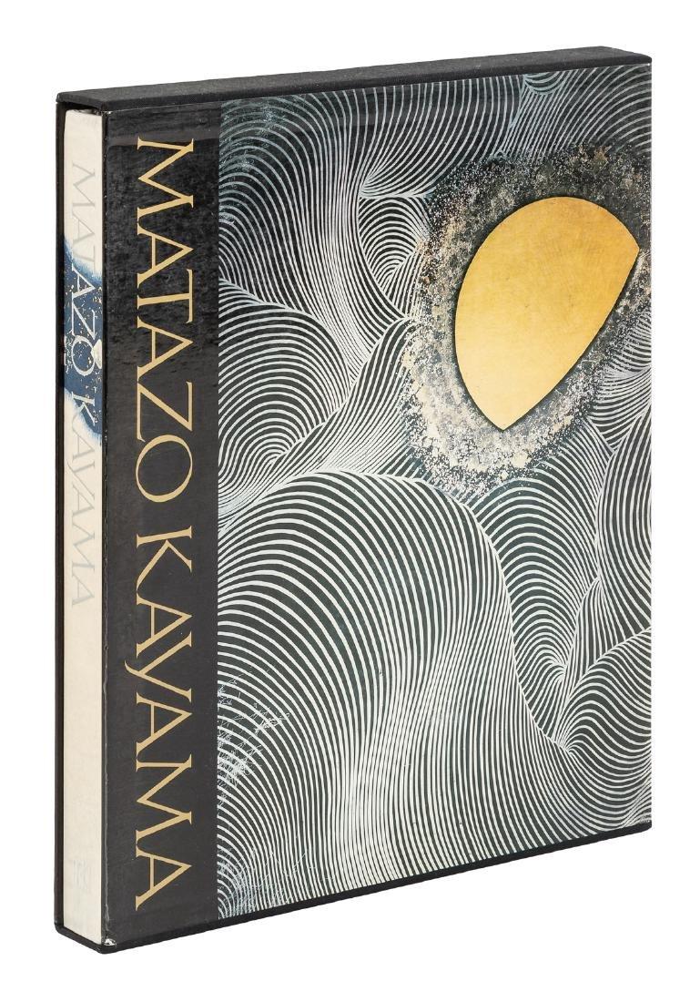 Matazo Kayama profusely illustrated
