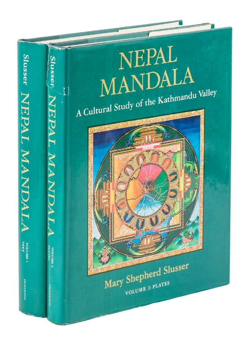 A Cultural Study of the Kathmandu Valley