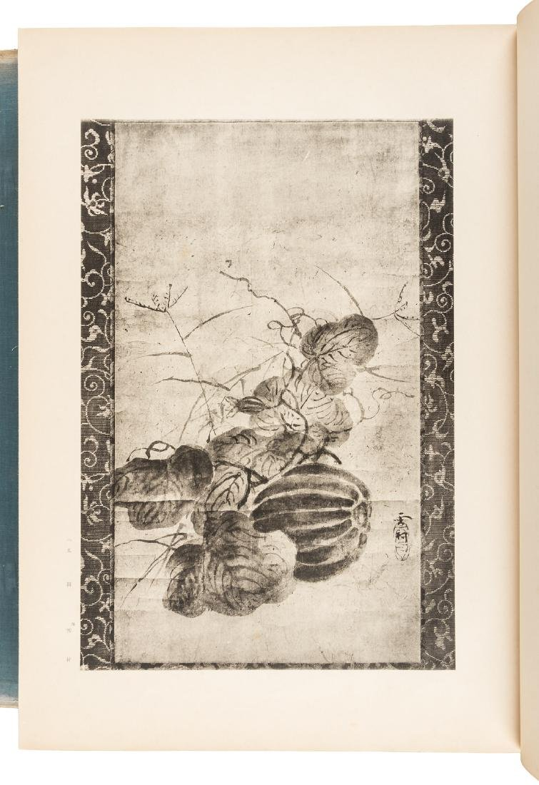 Collotypes of Asian art in Japanese collections - 2