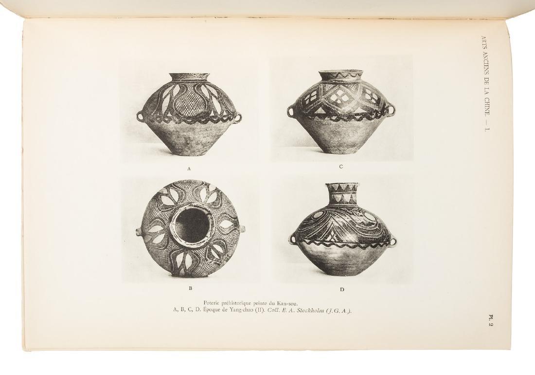 Art of China in Three Volumes - 2