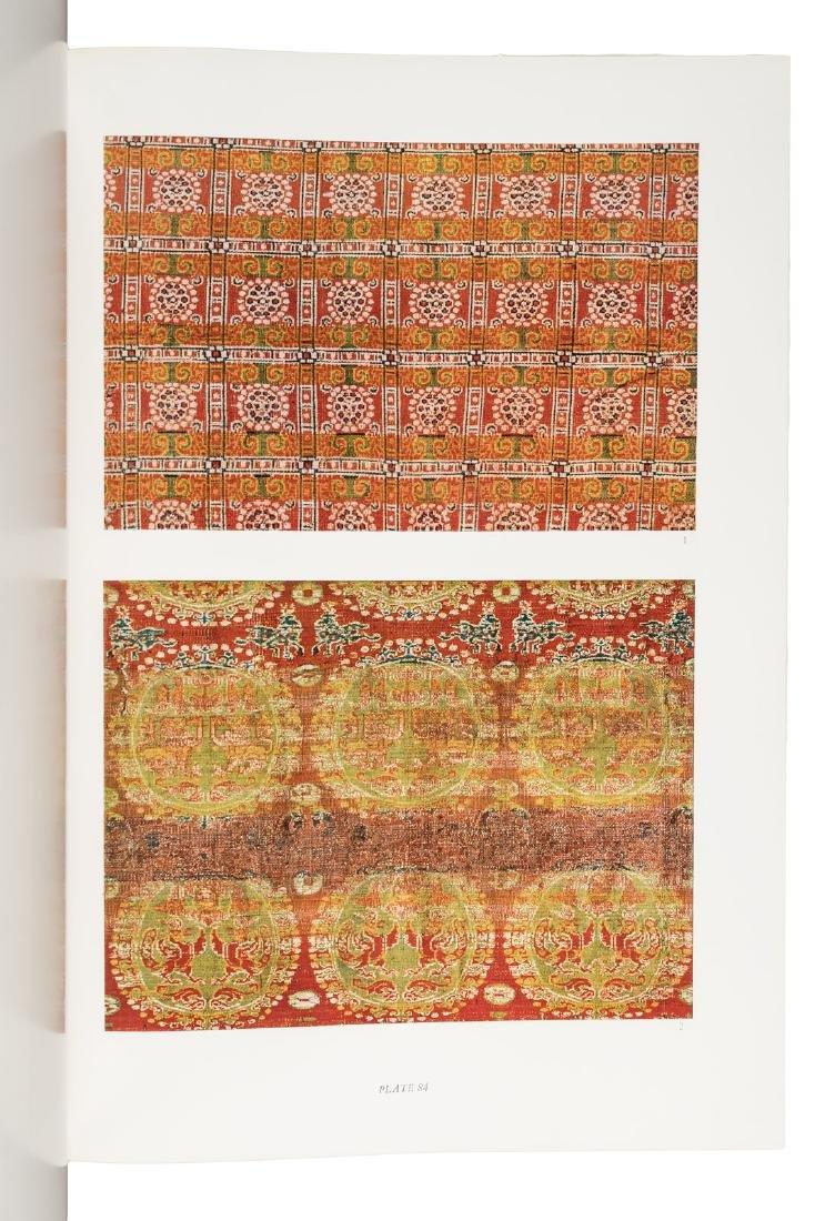 Textile Designs of Japan, 3 vols. - 4