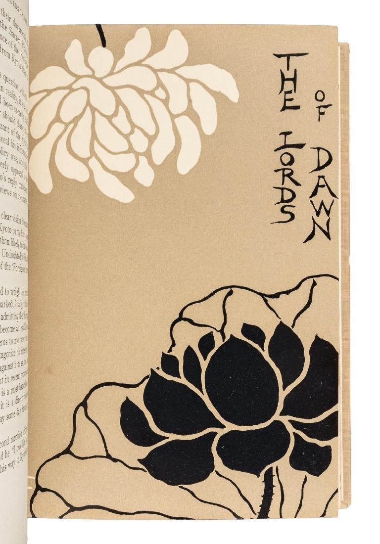 Chiura Obata, famed Japanese-American artist, 1st book - 3