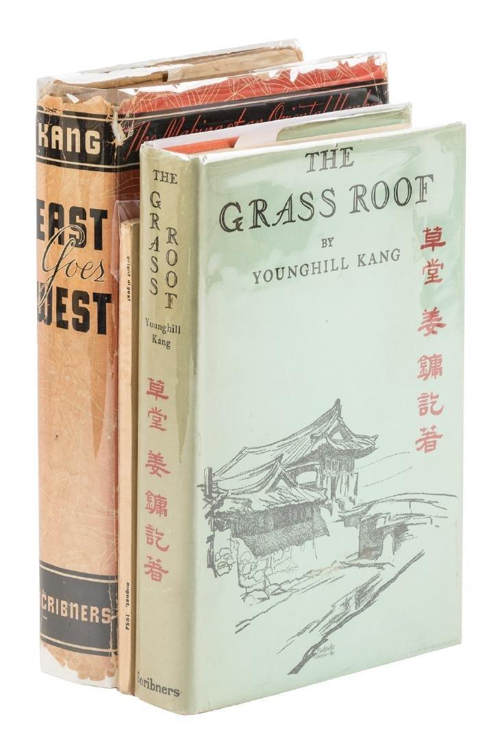 Father of Korean-American Literature