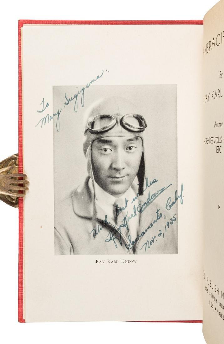 2nd novel by a Nisei Japanese-American, a California - 3