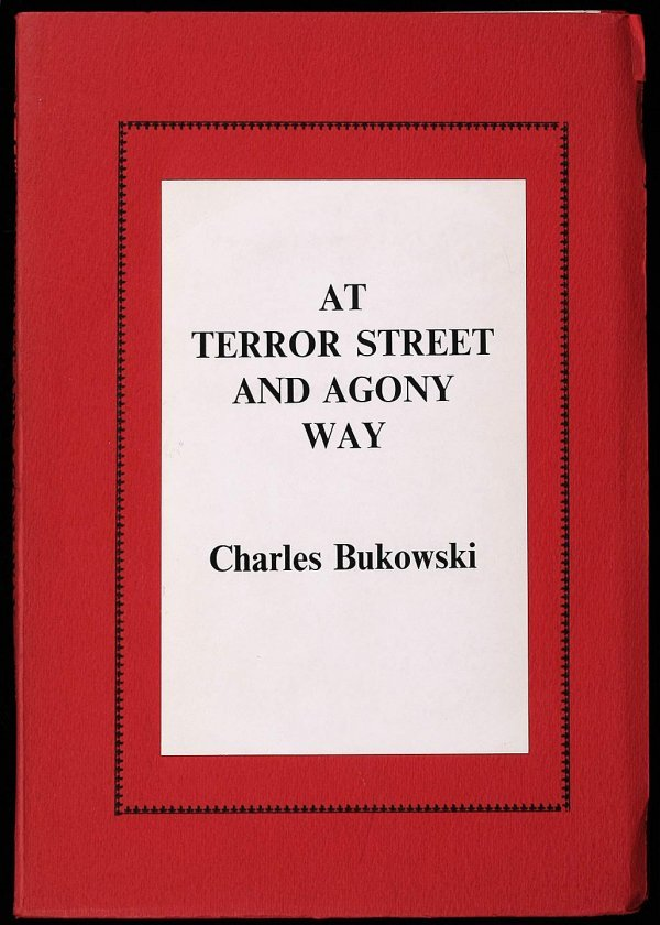 1015: At Terror Street and Agony Way