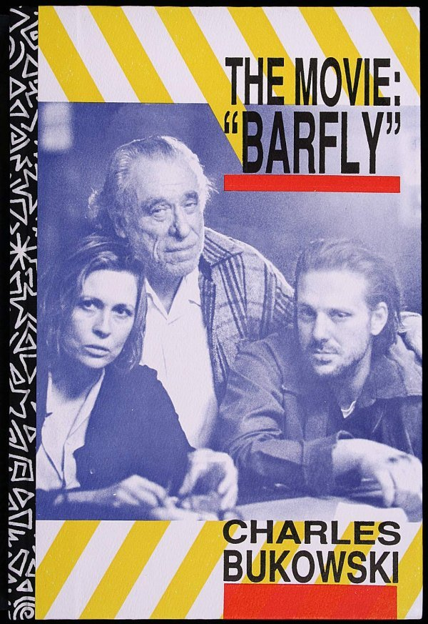"1021: The Movie: ""Barfly"""