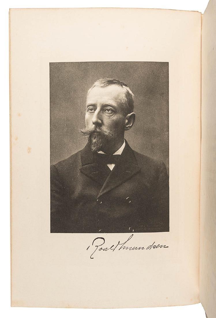 Roald Amundsen's North West Passage 1st ed - 4