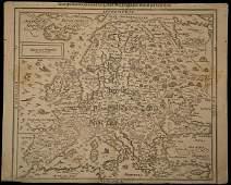 2393: Europa das ein Drittheil der Erden nach Gelegenhe