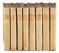Sancti Ambrosii Mediolanensis episcopi opera 1781