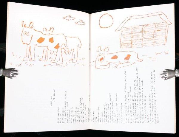 16: Bukowski Poems Written Before Jumping book
