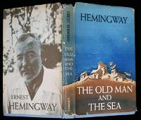 62 Hemingway The Old Man and the Sea 1st Edn