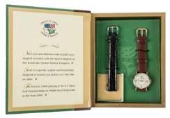 100th US Open commemorative watch