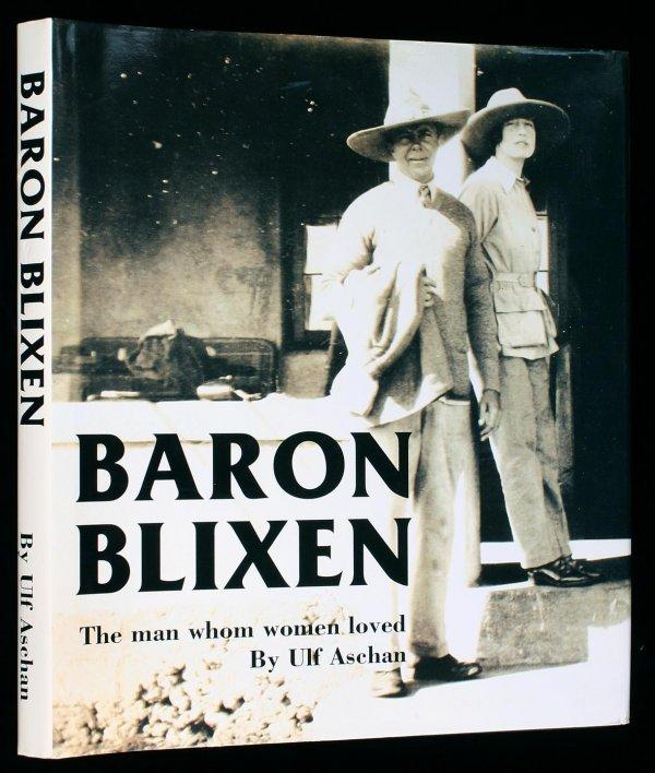 1004: Baron Blixen: The Man Whom Women Loved