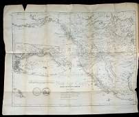 2137 Greenhows Northwest Coast of America 1840