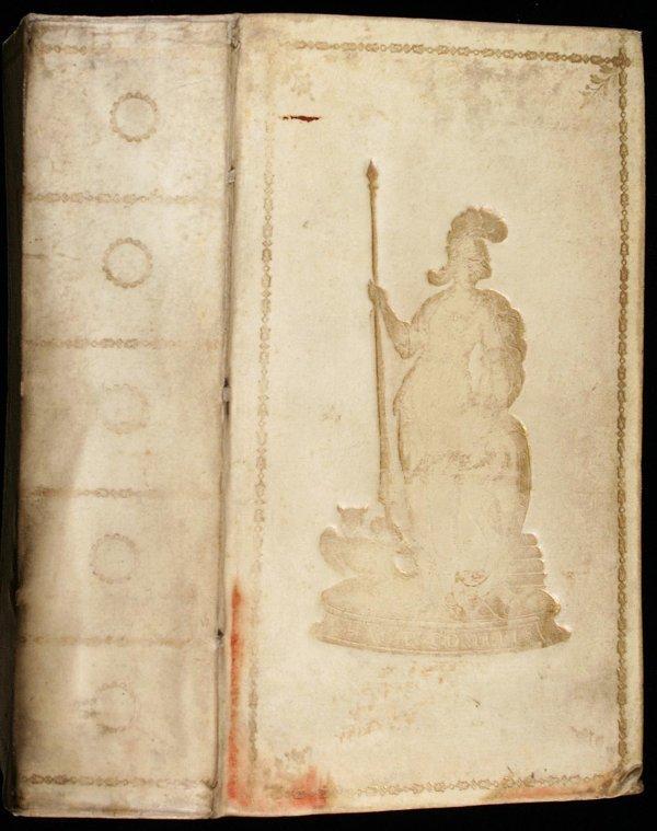 Fabularum Aesopiarum Libri V 1778 Edition
