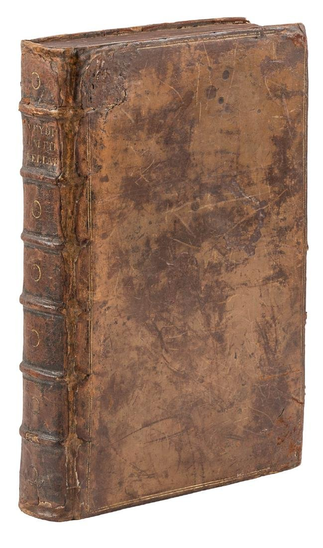 Thucydides' Greek for the literati, 1594