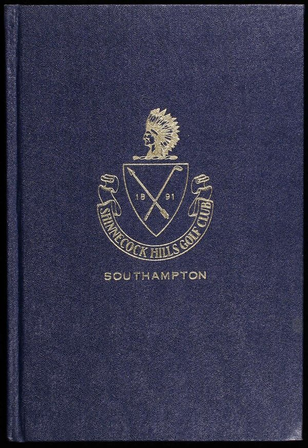 1330: Shinnecock Hills Golf Club History Southampton