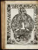 1001: Rare first edition of Ashmole's Alchemy, 1652