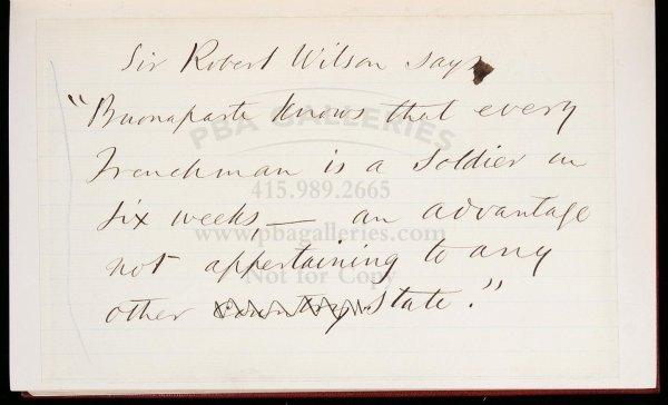 1040: Emerson's Works Autograph Centenary Edition