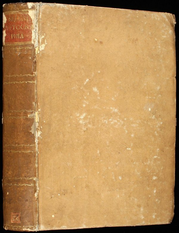 1102: Rare 17th Century work on Cryptography - 4