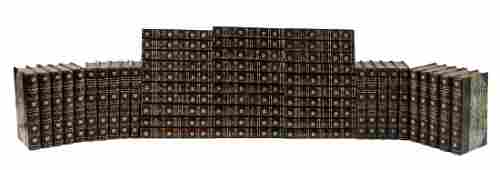 Scott's Waverley Novels in 50 volumes