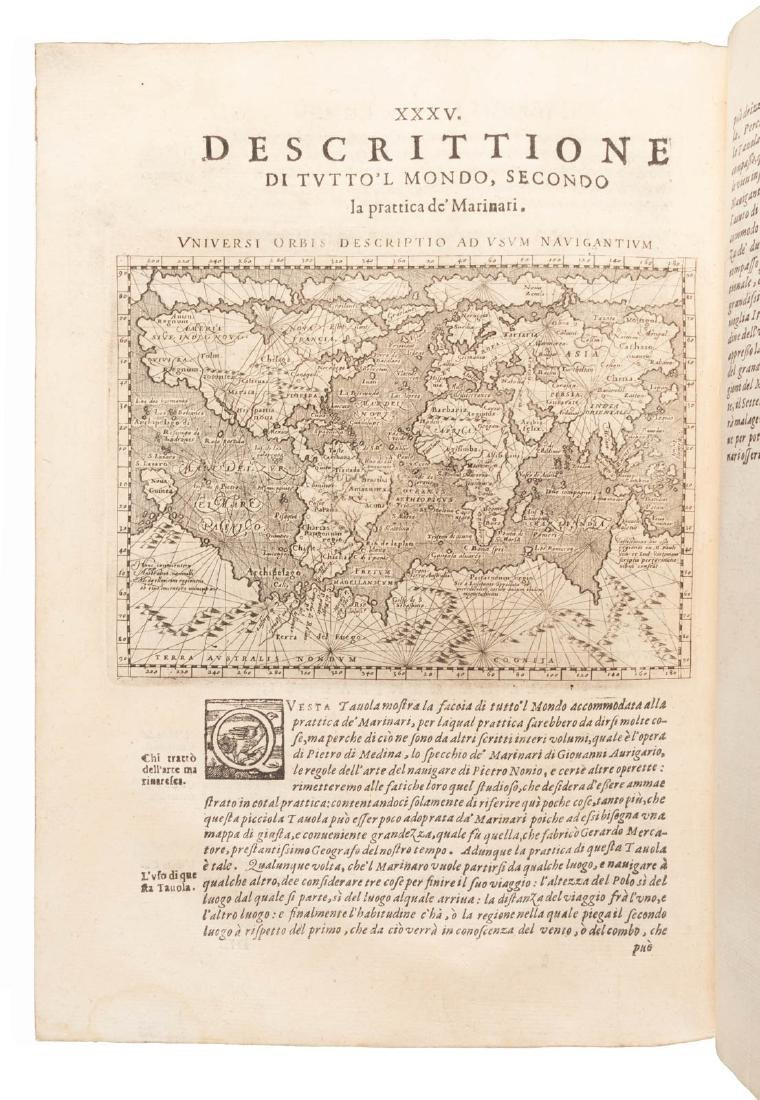 Magini's Ptolemy, 1621, with 64 maps - 9