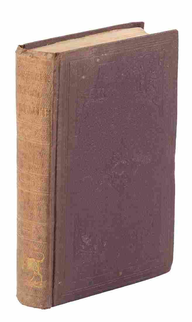 Expl & Survey of Great Salt Lake Utah, 1853