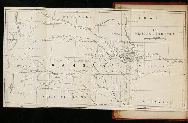 1016: Thomas Gladstone Kansas 1857