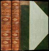2308 Gilbert Whites Natural History of Selborne 1877