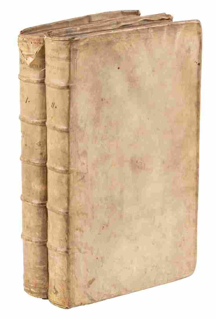 The works of Plutarch 1600-1605