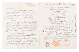 Love letter to Lenny Bruce