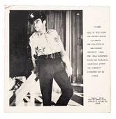 Vinyl recording of Lenny Bruce's obscenity trial