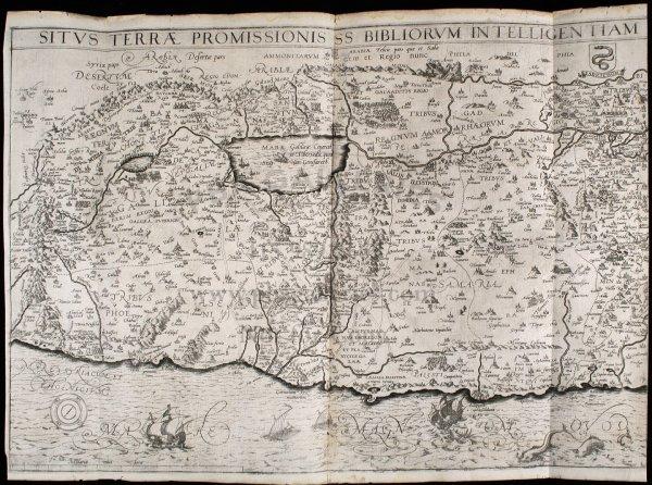 1: Biblicarum Historiarum 1590
