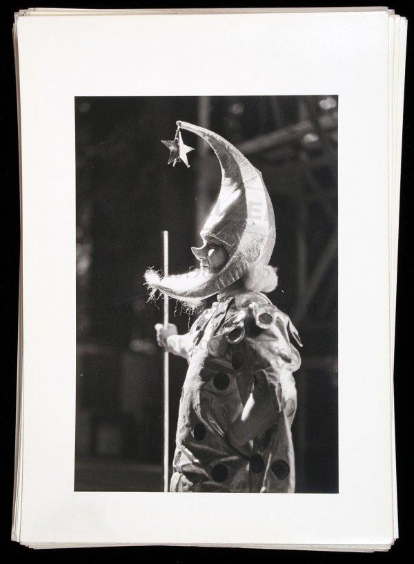 1020: 33 Bohemian Club/Grove Play photographs 1920's