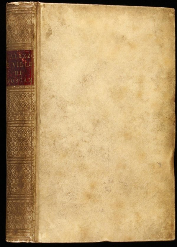 2005: Anguillesi, Notizie storiche dei palazzi, 1815