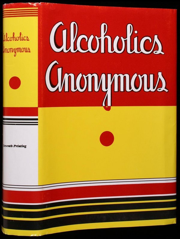 9: Wilson, Alcoholics Anonymous 1st Ed. 7th Printing